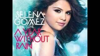 Selena Gomez & The Scene - Round & Round (Audio)