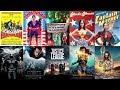 7 FILM/SERIES Superhero Terbaik Non-Marvel/DC