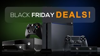 Black Friday BEST DEALS - The Know