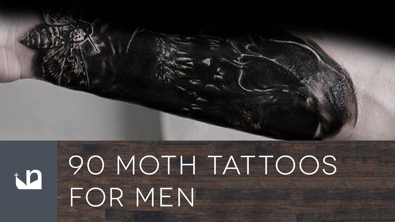 Moth Tatuaż Wartość Szkice Tatuaży I Zdjęć