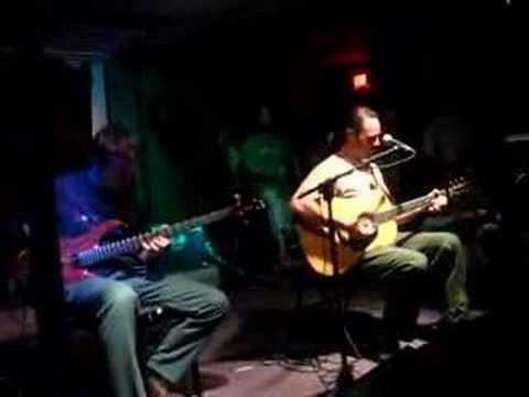 Mike Perkins & John Zuck