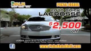 Palm Buick Lucern June TV Spot