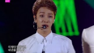 [HOT] BEAST - Beautiful Night, 비스트 - 아름다운 밤이야, Incheon Korean Music Wave 20130918