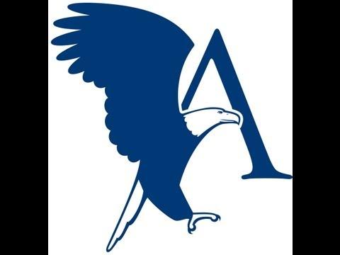 Ashbrook Saturday Webinar - George Washington - William Allen, Ph.D.