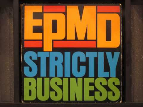 EPMD  Strictly Business Club Mix