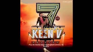 Keen'v - Pas de taille (bye bye) [avec loreilei B] AUDIO