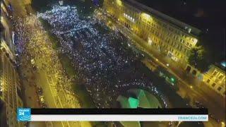 مظاهرات حاشدة في بولندا..لماذا؟