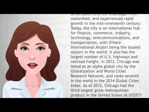 Chicago - Wiki Videos