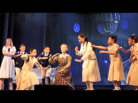 Excerpts: The Sound of Music West End Touring Production