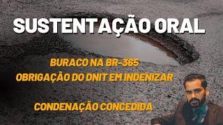 Sustentação oral proferida pelo advogado Dr. Alexandre Oliveira Dia...