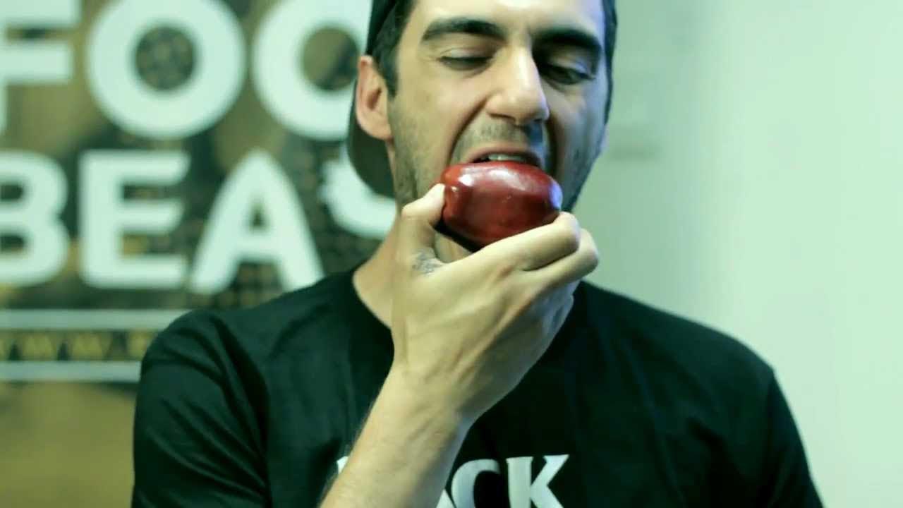 Что будет если съедать по три яблока каждый день