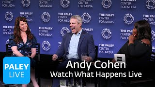 Watch What Happens Live with Andy Cohen - How They Make It Happen