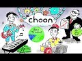 Introducing Choon: Helping Artists Get Paid Fairly