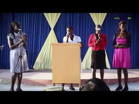 Vineyard church Worship Experience guest prt3