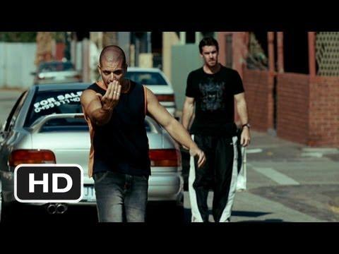 Animal Kingdom #1 Movie CLIP - Let Him Know Who's King (2010) HD