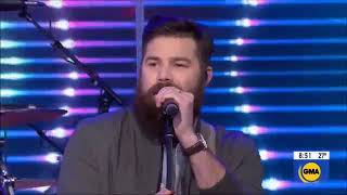 "Jordan Davis sings ""Take It From Me"" Live in Concert GMA 2019 HD 1080p"