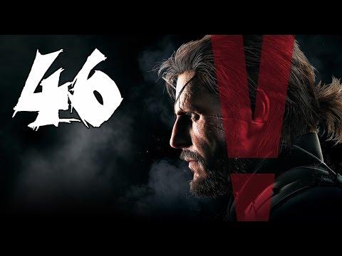 Metal Gear Solid V: Phantom Pain - Gameplay Walkthrough Part 46: Root Cause