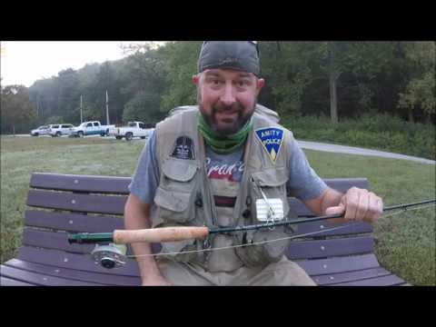 Buying & Testing A CHEAP Fly Rod!