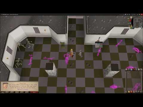 OSRS Tutorial: Evil Bob Random Event