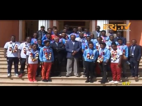 ERi-TV Tigrinya News from Eritrea for February 21, 2018