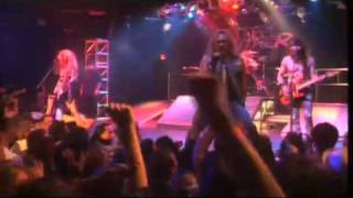Steel Panther Feel the Steel Promo