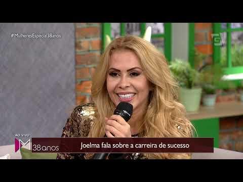 Joelma No Programa Mulheres CONVERSA (19/09/2018)