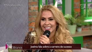Baixar Joelma No Programa Mulheres CONVERSA (19/09/2018)