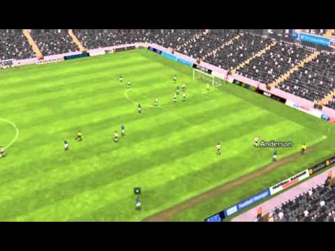 Bolton vs Ipswich - McGoldrick Goal 17 minutes