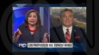 OSCAR GARCIA  REALIDADES EN CONTEXTO CNN  1 13 2020       DERECHOS RESERVADOS WARNERMEDIA 2020