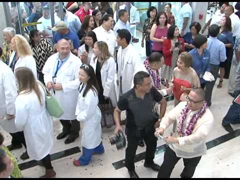 Guam Regional Medical City holds grand opening