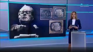 Смотреть видео К 100-летию Давида Карасика. Телеканал «Санкт-Петербург», «Новости» онлайн