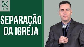 O Arrebatamento da Igreja - Leandro Lima