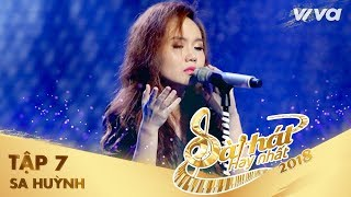 sing my song 2018 tap 11 chung ket