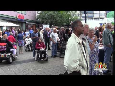 Pasar Malam Amsterdam Osdorp (7.8.12 - Day 738)