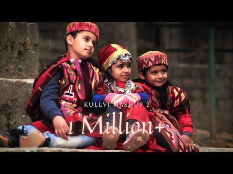 TIVRA-Himachali folk mashup||Kullvi mashup 2||