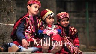 TIVRA - Kullvi Mashup 2 (Himachali Folk)
