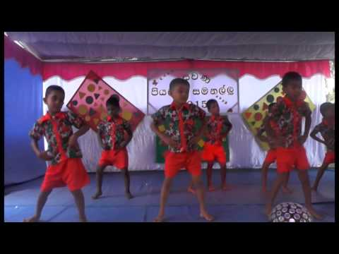 thath thath thara petiya sewana primary school batapola-isum hansana 2015
