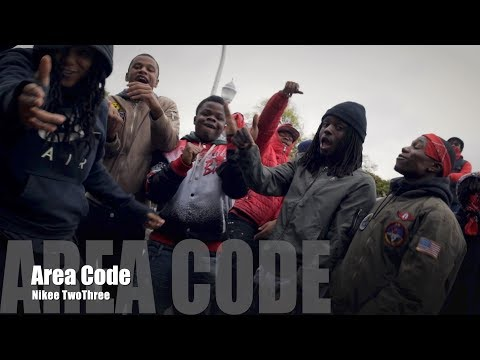 Nikee TwoThree  Area Code Music
