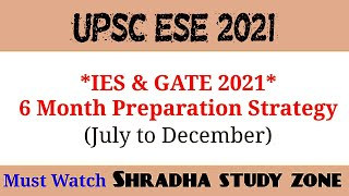 IES ESE 2019 Strategy Syllabus Exam Pattern Cut off marks Time Table and Preparation Strategy