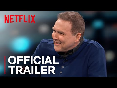 Norm Macdonald Has a Show | Official Trailer [HD] | Netflix