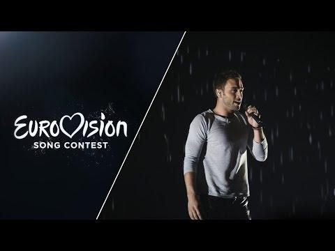 Eurovision 2015 sweden: måns zelmerlöw