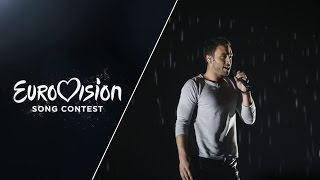 Mans Zelmerlow - Heroes (Sweden) - LIVE at Eurovision 2015 Grand Final