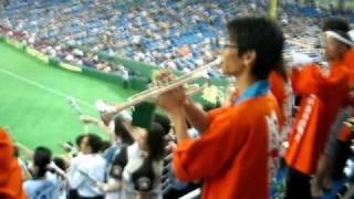 東京ドームが1番落ち着く☆ 頑張れ僕らのファイターズ^^