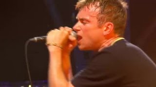 Blur - Country House (Glastonbury 2009)