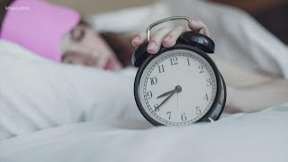National Nap Day comes on heels of Daylight Saving