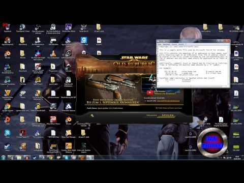SWTOR Launcher Problem lösen [Tutorial] HD