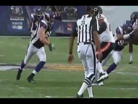 Jared Allen Career Highlights