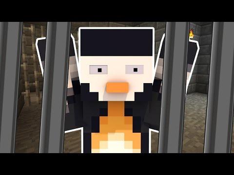 I'M BACK IN PRISON! | Minecraft Prison Break (Episode 1)