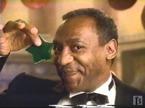 jell o commercial 1991 bill cosby youtube