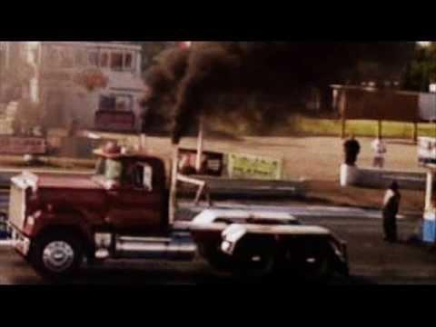 Rocco Brothers V8 Mack Superliner